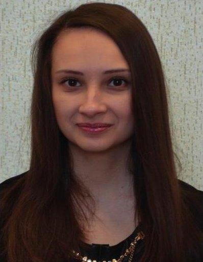 Брель Марина Владимировна