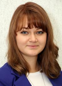 Курпель Дарья Александровна