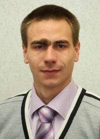 Родин Алексей Викторович