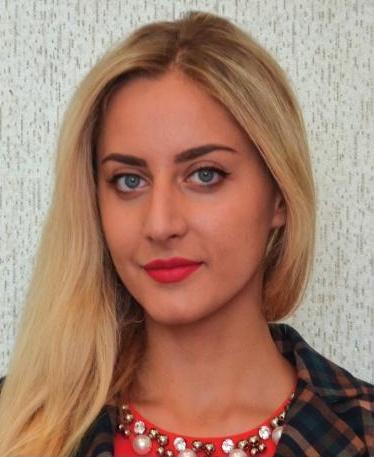 Шиленкова Валерия Николаевна