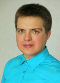 Заяц Иван Иванович