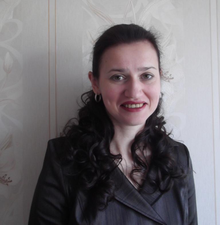 Акулова Елена Михайловна