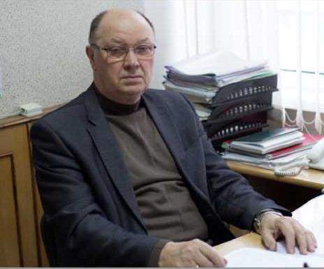 Овсянник Анатолий Васильевич